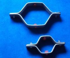 SOPORTE SCH Abrazadera tubo calibre 10 40 80 Bogota Colombia